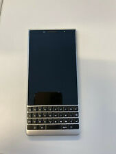 BlackBerry Key2 BBF100-2 - 64GB - Silver (Unlocked)