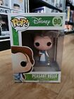 #90 Peasant Belle - Disney Beauty and the Beast - Funko POP - Inc POP Protector
