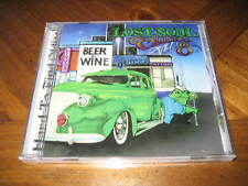 Lost Soul Oldies Vol. 8 CD - the Interpreters Royal 5 the Mandells Perfections