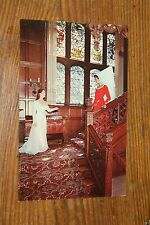 Vintage Postcard Stan Hywet Hall, North Portage Path, Akron, Ohio #2