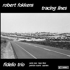 Robert Fokkens Musique de chambre, New Music