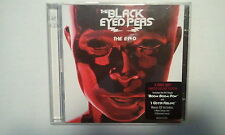 CD-- THE BLACK EYED PEAS --THE END -2 CD LIMITED DELUXE EDITION --