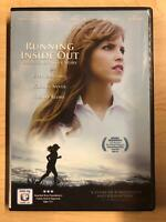 Running Inside Out (DVD, 2011) - F0428