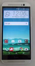 HTC 6525 One M8 WiFi Verizon Wireless 32GB 4G LTE Android Smartphone Silver