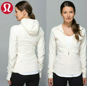 LULULEMON UK 6 XS US 2 In Flux JacketAngel Wing