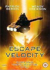 Escape Velocity (DVD, 2002)
