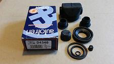 Ford Mondeo Bremssattel Reparatursatz HINTEN 36 mm Bremssystem BENDIX-BOSCH