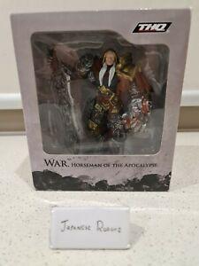 Darksiders War Horseman of the apocalypse Statue figure