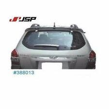 For Hyundai Tucson Rear Wing Spoiler Painted OE Roof Mount 2005-2009 JSP 388013