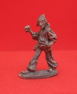 Warhammer AD&D citadel 1980's TOM MIEIR C37 (03) LOCTITE QUICKFINGER MALE THIEF