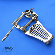 VIBRATO DUESENBERG RADIATOR LONG TREMOLO for Thin guitars Diamond Tremola Export
