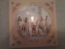 Gugudan Gu9udan Wonderland Act.1 The Little Mermaid 1st Mini Album Kpop Like New
