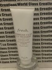 FRESH UMBRIAN CLAY MATTIFYING MASK - NORMAL TO OILY SKIN- 3.4 OZ/100 ML - NO BOX