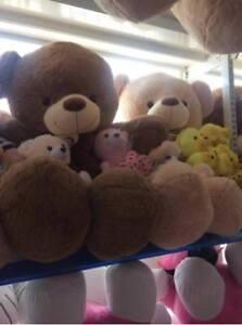 Bear Stuffed Toys (Big 5ft)