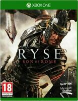 RYSE SON OF ROME - XBOX ONE - NEW SEALED - SAME DAY DISPATCH