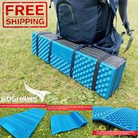 Ultralight Foam Camping Mat Folding Beach Tent Sleeping Pad Waterproof Mattress