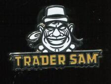 Fantasyland Football Mystery Trader Sam Disney Pin