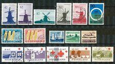 Nederland jaargangen 1963 - 1964 gebruikt (2)