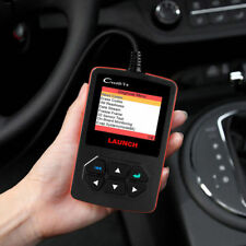 CAN EOBD OBDII CAR SCANNER CODE READER ENGINE CHECK DIAGNOSTIC TOOL US STOCK