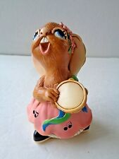 Vintage Pendelfin Rosa Rabbit, Made In England ~ Hand Painted