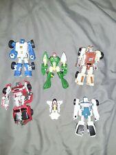 Transformers Generations Legends Lot.