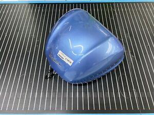 Piaggio Vespa Primavera  Koffer Topcase 50 125 150 hellblau met 1B00001600AZ