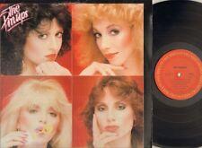 PINUPS Pinups  LP 10 Track Vinyl Album, Fc 37909 (Vg/Ex, Sleeve Has Some Ring We