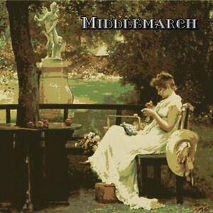 Middlemarch - George Eliot - Unabridged - MP3 DOWNLOAD