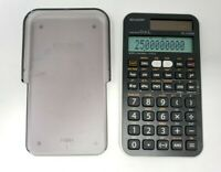 SHARP EL-510RN Scientific Calculator High School College University