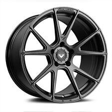 19 Inch Vorsteiner V-FF 106 Forged Wheel - Mercedes-Benz C Class C63 AMG W205