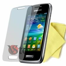 3 Films For Samsung Wave Y S5380 Screen Protector LCD Display Film