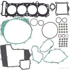 Yamaha 01-13 FJR 1300 Complete Engine Gasket Rebuild Kit Set Top Upper End