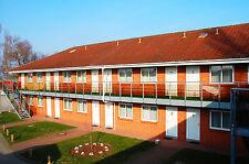 ROSTOCK Hotel Casilino Rostocker Tor 5Tage für 2 Ostsee Kurzreise Hotelgutschein