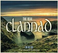 Clannad - Real Clannad [New CD] UK - Import