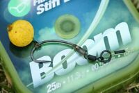 11 x Size 4,UK Made Ronnie,Spinner Rigs,Green Japanese Teflon Hooks Free Gifts