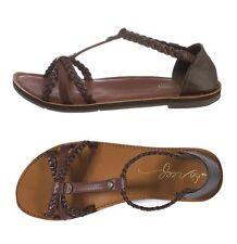 Reef - Naomi - Braun Brown Damen Sandalen Schuhe R1550BRO - NEU - Gr: 36 - 41,5