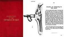 Enfield P1853 - New Rifle Musket 1855 (UK)