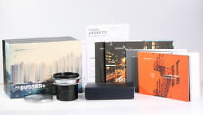 LOMOGRAPHY New Russar+ 20mm 1:5.6, >M39, Leica LTM, 1 Jahr Gewährleistung