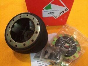 Boss kit for Nissan Datsun 240Z 260Z 270ZX Steering wheel adapter Autotecnica