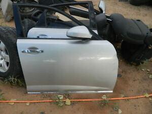 INFINITI FX 35 FX 45 FX35 FX45  FRONT RIGHT PASSENGER DOOR OEM