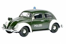 """Schuco 450773700 VW Käfer Polizei (1:32) """"NEU"""" mit OVP"""