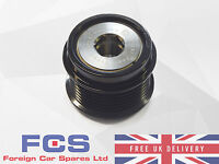 *NEW* GENUINE TOYOTA ALPHARD ESTIMA RAV-4 ALTERNATOR PULLEY 27415-0W042