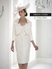 Mother of the Bride/Groom Dress Code Outfit Was £465 Now £100 Size 14