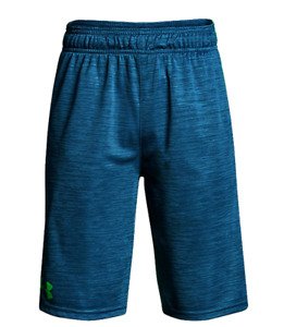 New Under Armour Boy's Stunt Shorts Choose Size & Color MSRP:$30.00