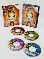 FABLE THE LOST CHAPTERS PC CD-ROM GAME Complete!