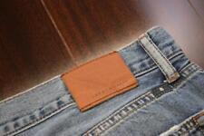 39728 Mens Lucky Brand 363 Vintage Straight Blue Denim Jeans Size 36 x 32