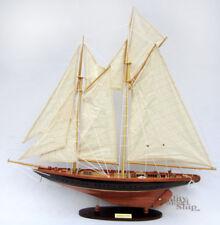 """Handcrafted Eleonora Westward Model Boat 32"""""""