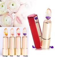 Jelly Lipstick Kailijumei origine Fleur Changement de température couleur ED
