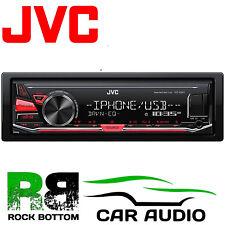New Drivers: JVC KD-R561 Receiver
