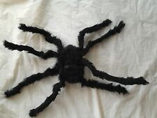 Fake Big Spider Large Big Giant  Halloween Accessory Party Huge Insect